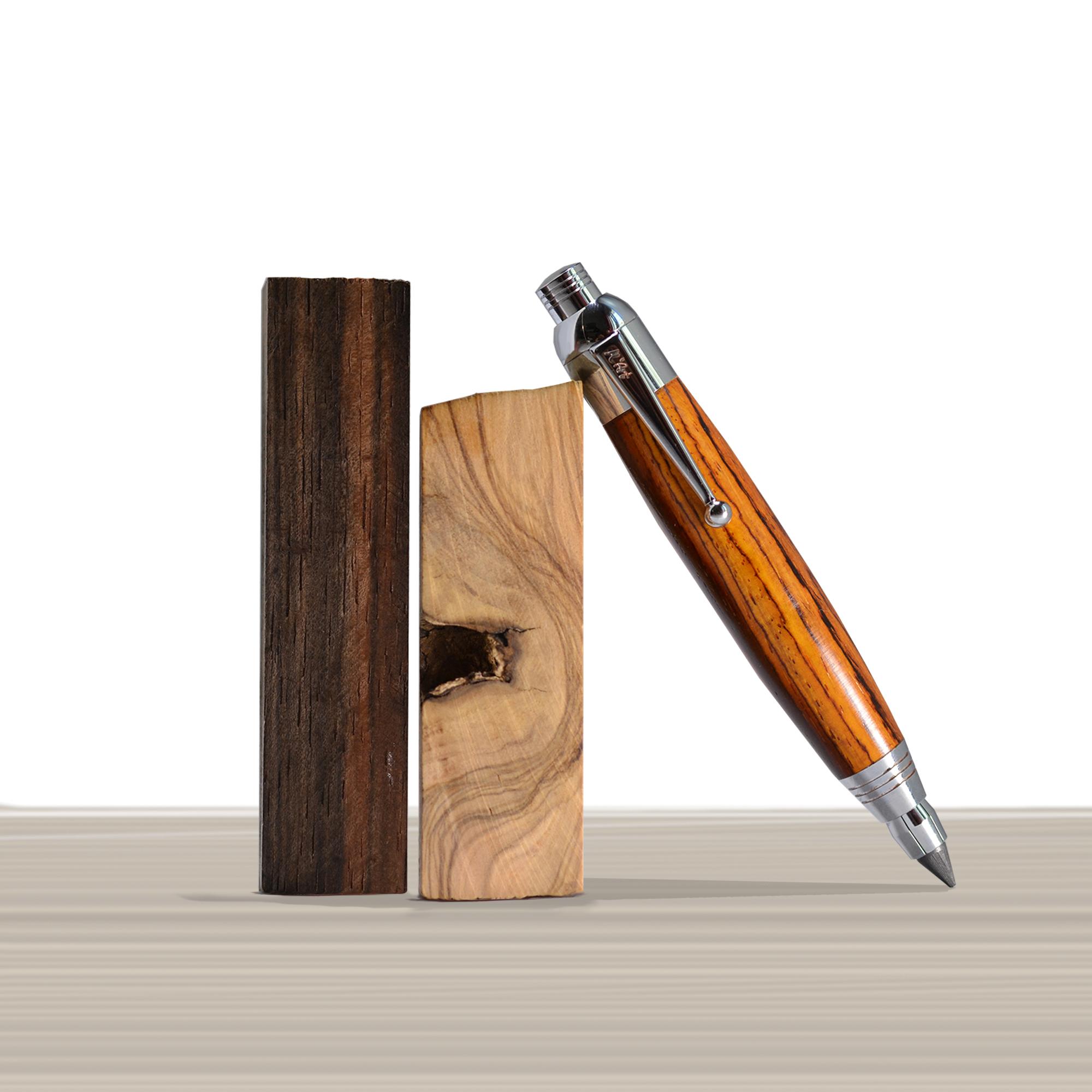 Botero Cocobolo Wood