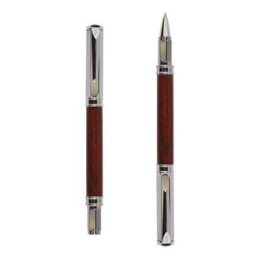 Artemisia roller pen in Padouk wood