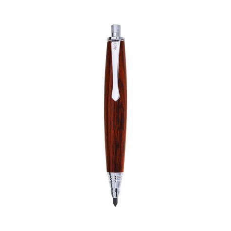 Ligabue pencil in Cocobolo wood