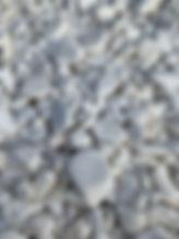 Gravier Polaire 1/3 Moaistone