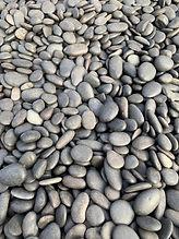 Gravier Black Pearl Moaistone