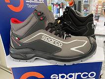 Chaussure de sécurité S3 SPARCO