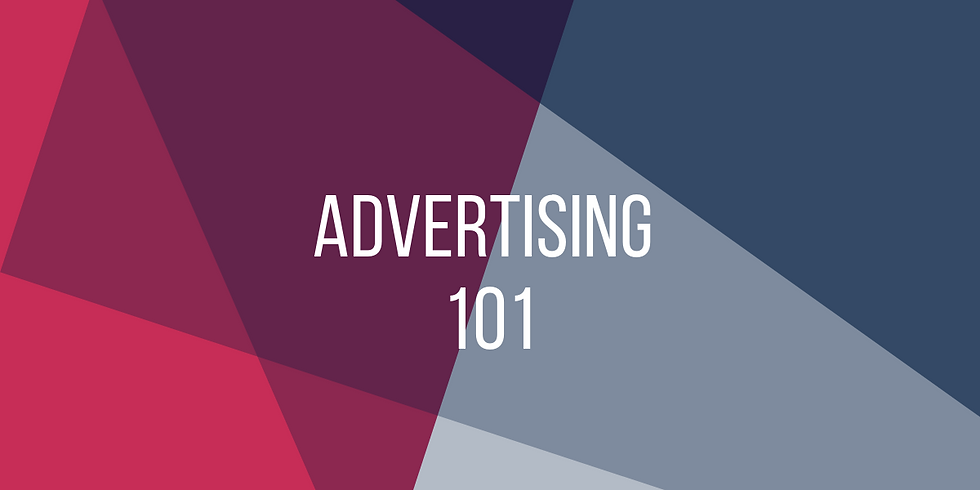 Advertising 101: Offline Marketing and Advertising