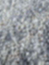 Gravier Mont Blanc Moaistone