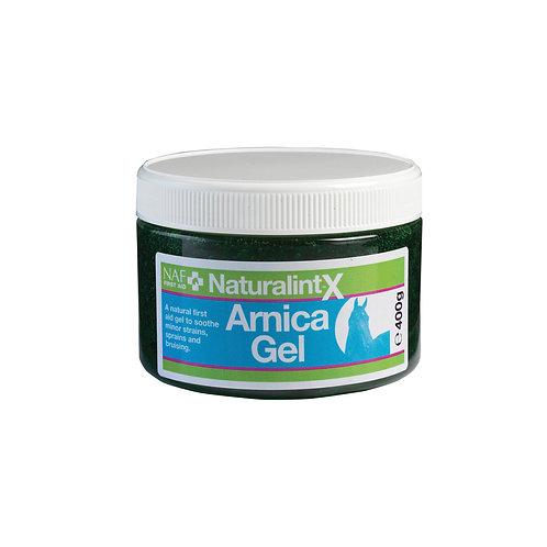 Naturalintx Arnika Gel 400 g