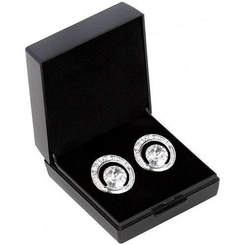 SD Design Ohrring De Luxe Crystal