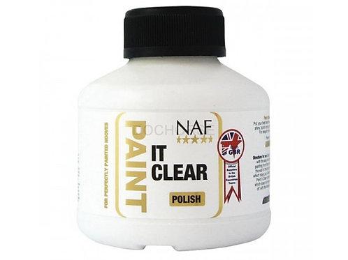 NAF Paint it Clear Huflack 250 ml