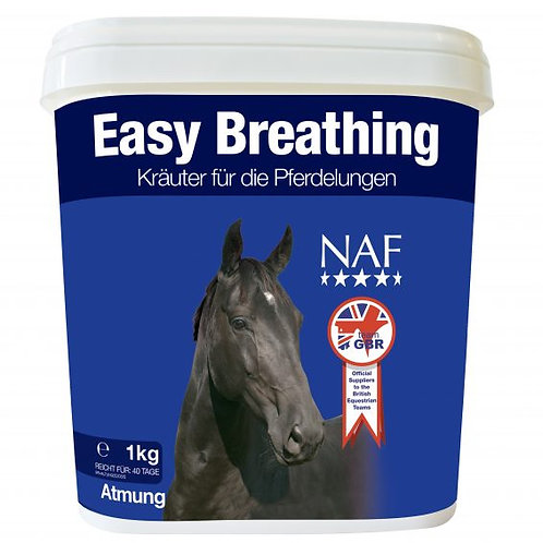NAF Easy Breathing 1 kg