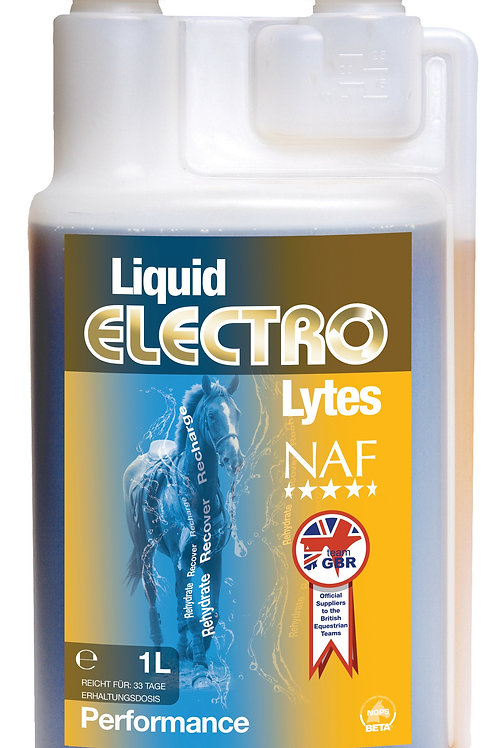 NAF Electro Lytes