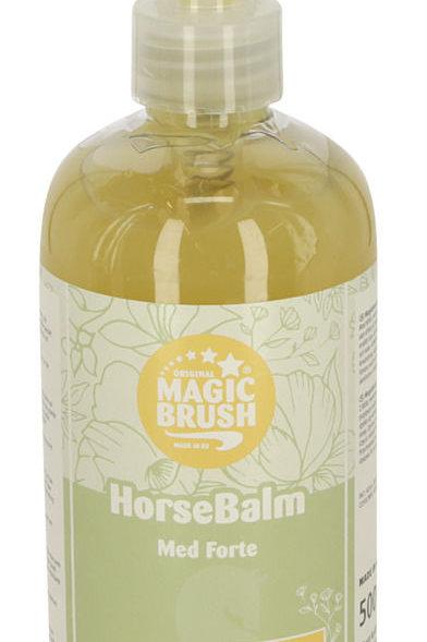 MagicBrush Horsebalm Med Forte 500 ml