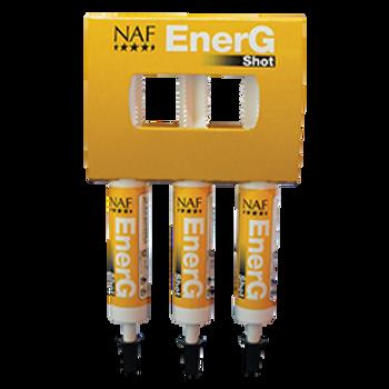 NAF EnerG Shot 3 x 30 ml