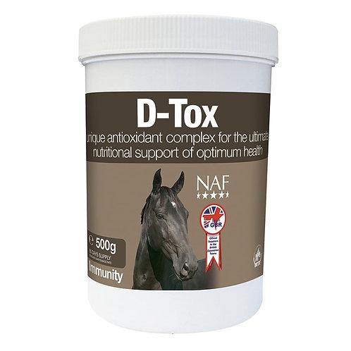 NAF D-Tox 500 g
