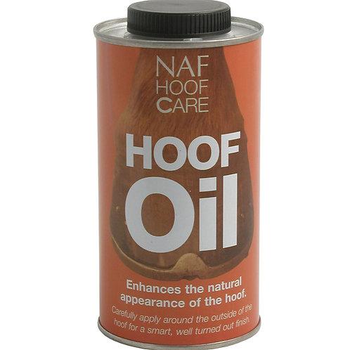 NAF Huföl 500 ml