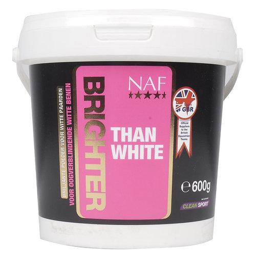 NAF Brighter than White 600 g