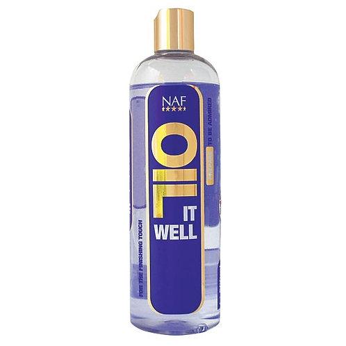 NAF Oil it Well 500 ml