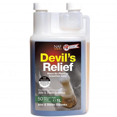 NAF Devil's Relief 1 L