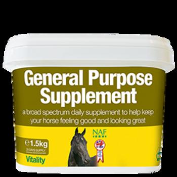 NAF General Purpose Supplement 3 kg
