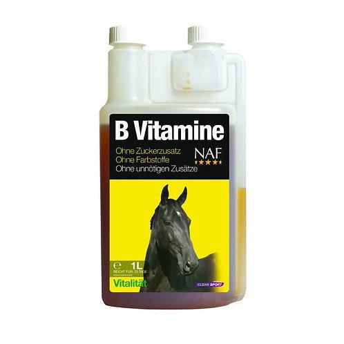 NAF B Vitamine 1 L