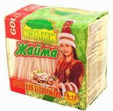 Жайма Голд