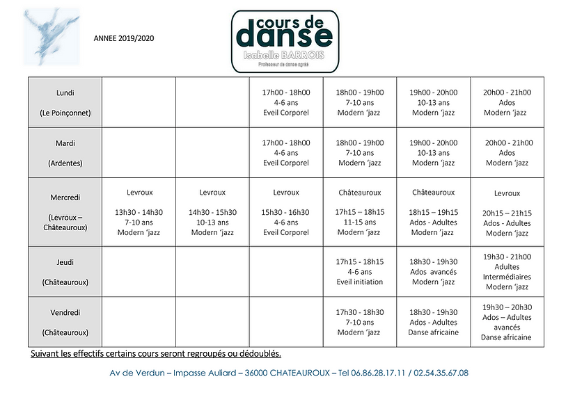 planning cours de danse 2019.png