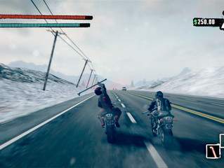 Road Redemption Game Modes
