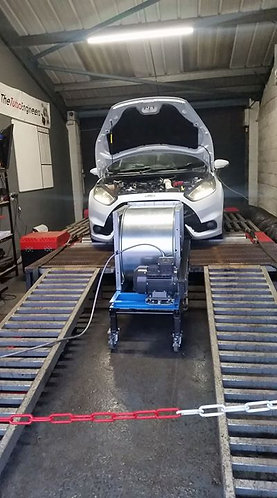 BOOKING ONLY FOR DYNO REMAP/RUN