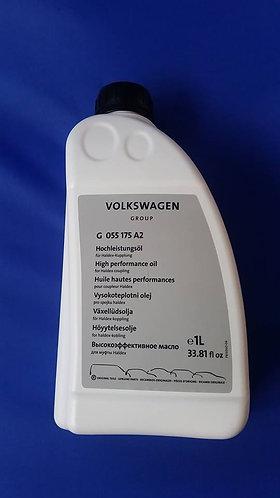 Genuine Audi VW VAG Haldex High Performance Oil Fluid 1L G055175A2