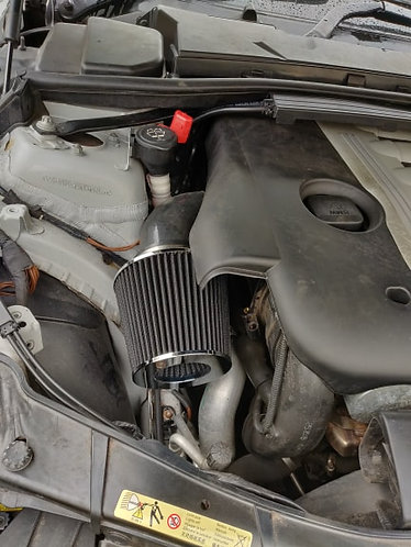 BMW E90/E91/E92 325 330 DIESEL INDUCTION KIT