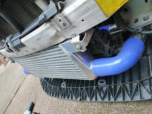 PEUGEOT 308 GTI INTERCOOLER KIT