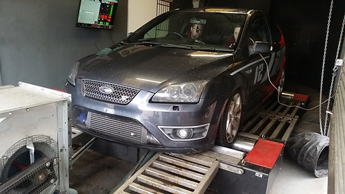 FORD FOCUS ST 225 2.5 TUNING PACKAGES