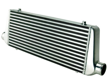 Choosing an intercooler