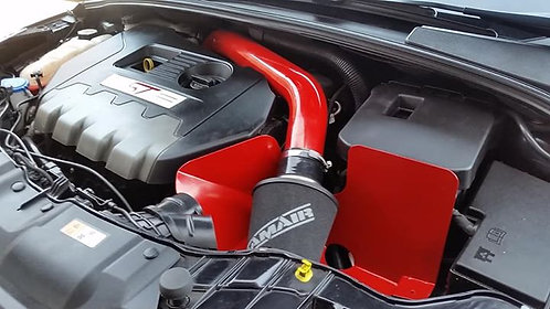 FORD FOCUS ST250 AIR INDUCTION KIT CUSTOM