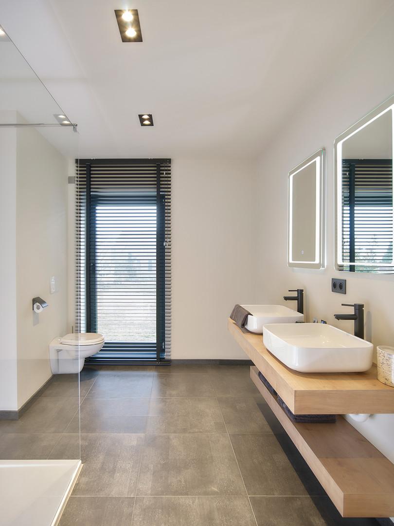 Het Daelhof - badkamer