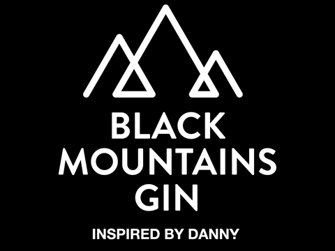 Black Mountains Gin