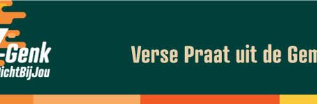 Verse Praat Uit De Gemeenteraad - 24/03/2021