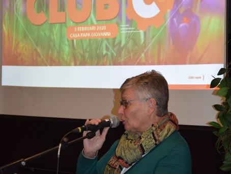 Minister Nathalie Muylle te gast op Club C