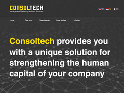 Consoltech