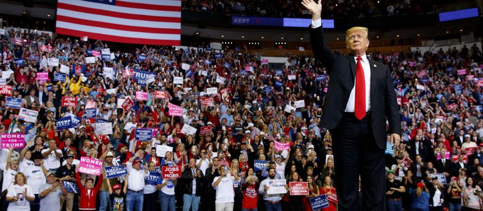 Final 2020 Election Predictions