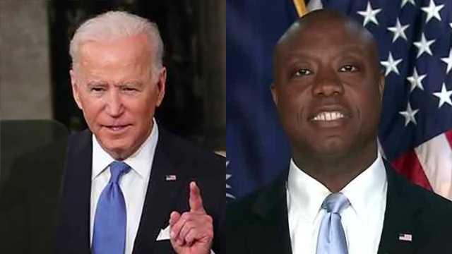 Takeaways from Biden's Address to Congress and Tim Scott's Response