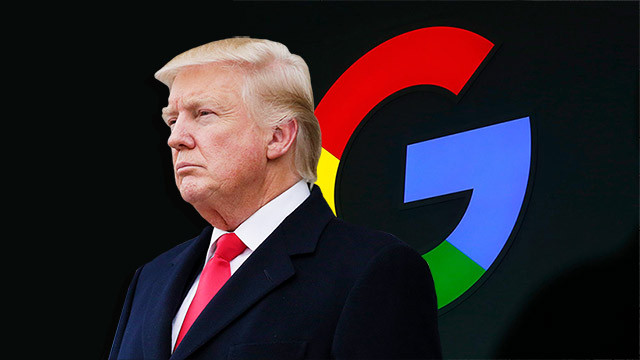 Trump Is Finally Taking Action Against Big Tech Censorship
