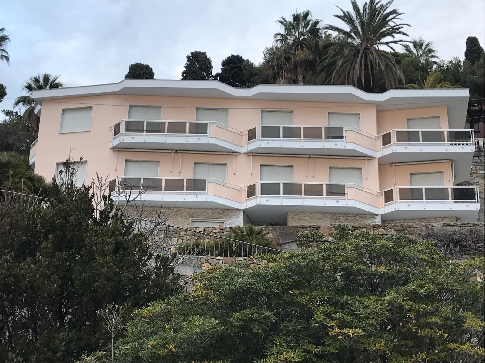 Ospedaletti, Liguria