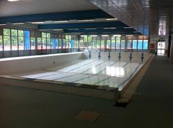 Pulizia lavaggio piscine