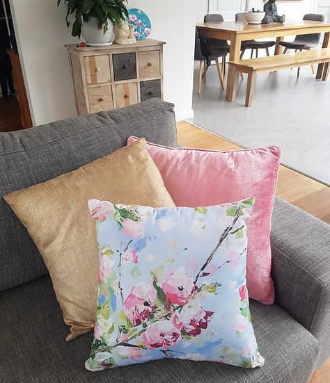 Blossom Cushion