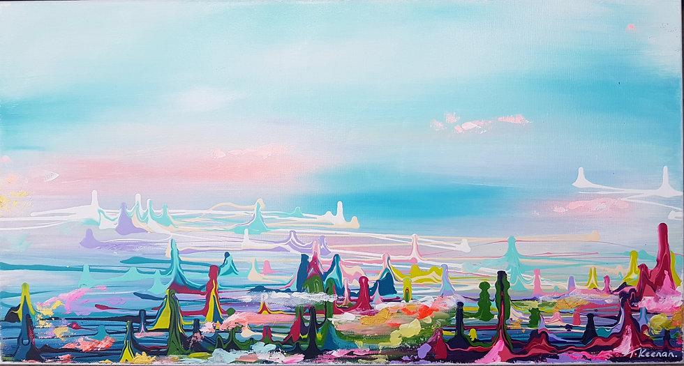 Somewhere Over the Rainbow (2)
