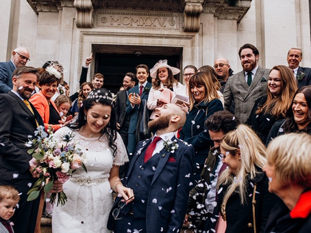 Wonderful Waltham Forest Wedding Suppliers
