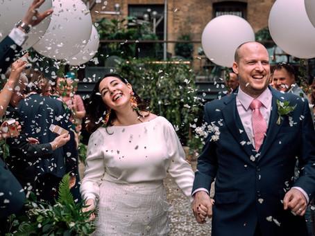 Wedding Flowers, How it works.