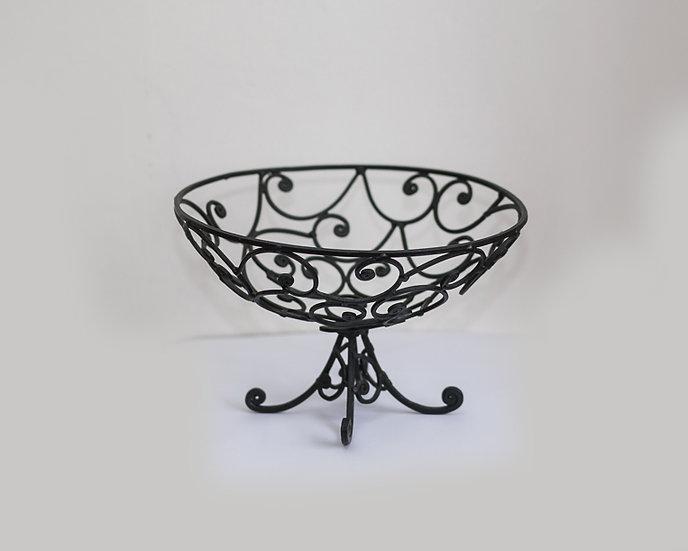 Wire basket/bowl