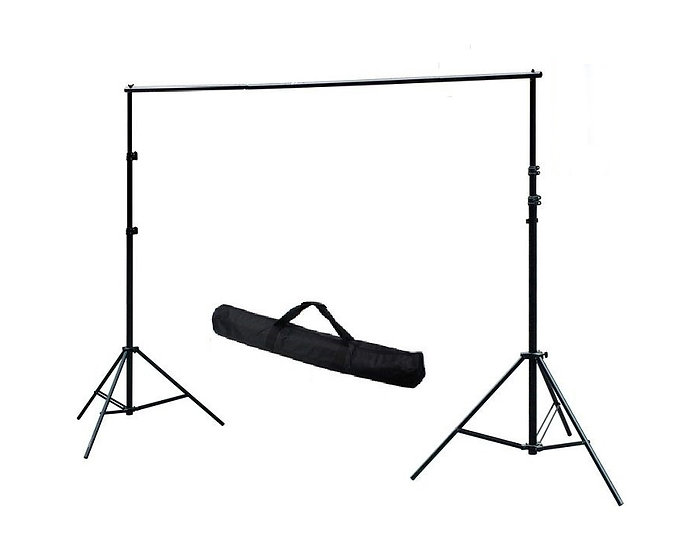 Large backdrop Stand  - lightweight