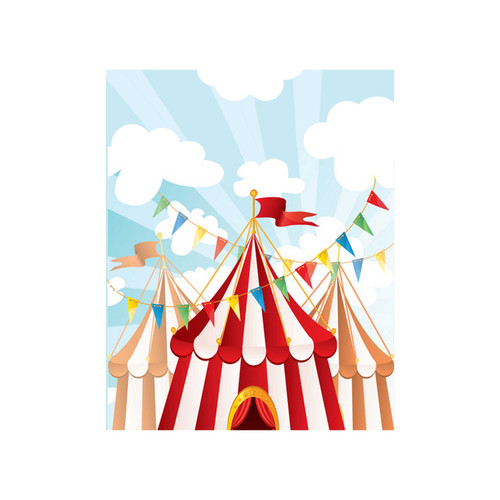 circus theme auckland playful party hire