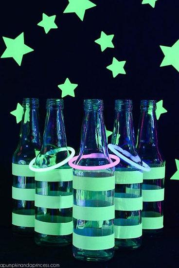 DIY glow inspirations ideas